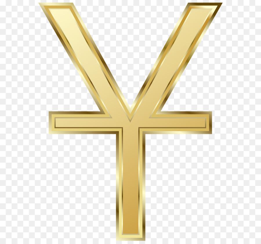 Japanese Yen Yen Sign Renminbi Currency Symbol United States Dollar