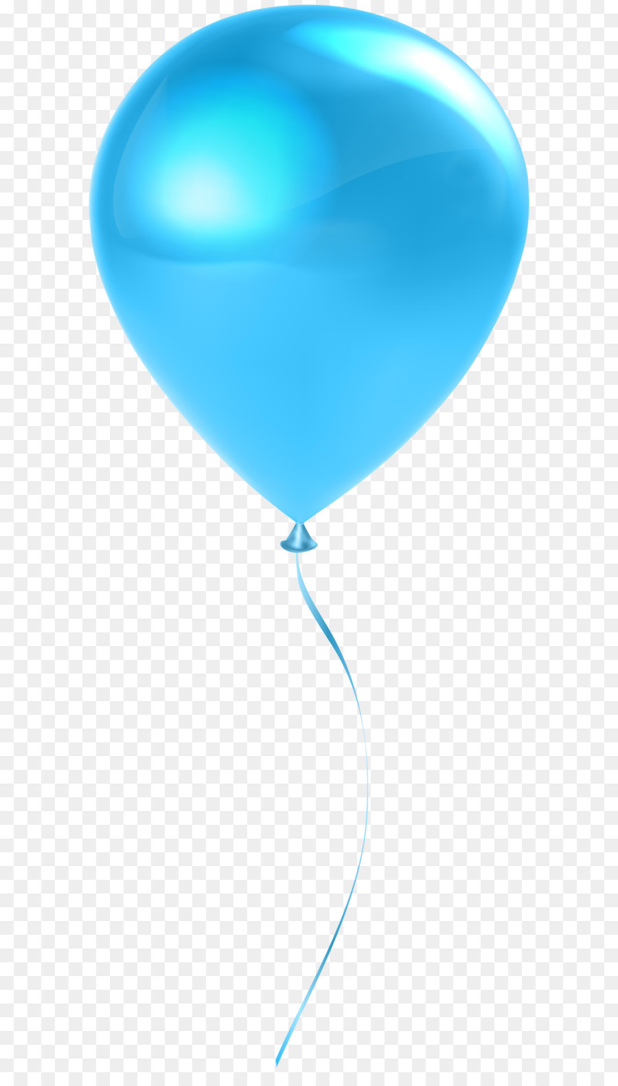 blue sky balloon single sky blue balloon transparent clip art png rh kisspng com free balloon clipart to cut and paste free balloon clipart to cut and paste