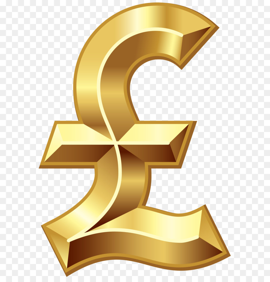 Pound Sterling Dollar Sign Pound Sign Currency Symbol British