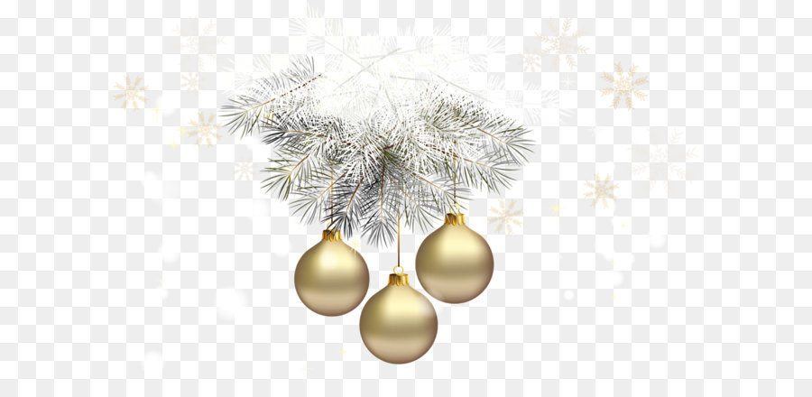 Christmas Ornament Christmas Decoration Christmas Tree Clip Art Enchanting Silver Balls Decor
