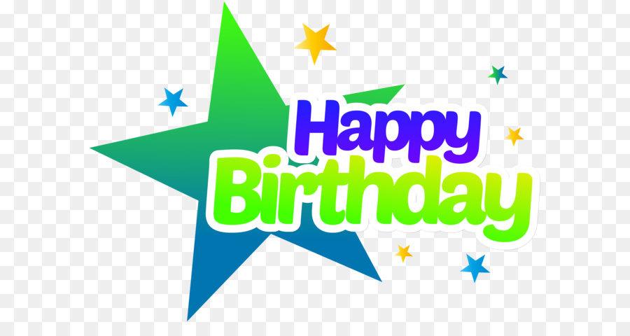 Cumpleaños De Papel De Scrapbooking - Feliz Cumpleaños PNG Arte de ...