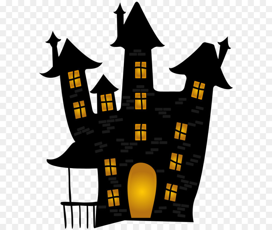 Halloween Spooky House.Halloween Jack O Lantern Png Download 6009 7000 Free