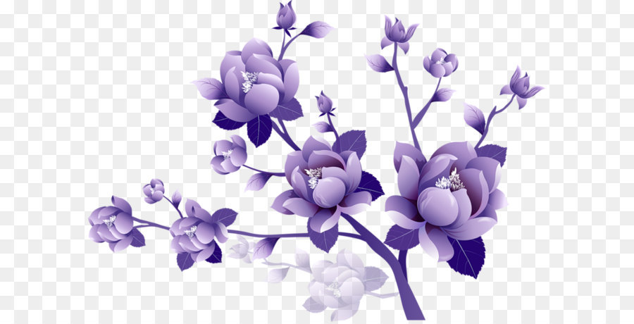 purple flower clip art painted transparent large purple clip art borders and frames balloons clip art borders and frames floral