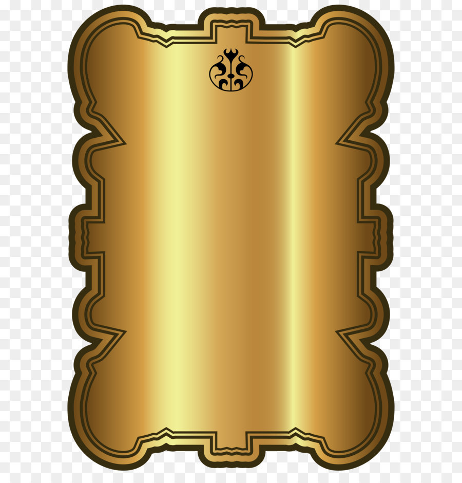 Label Clip Art Gold Luxury Template Png Clipart Image 4166 5927 Free Transpa Paper