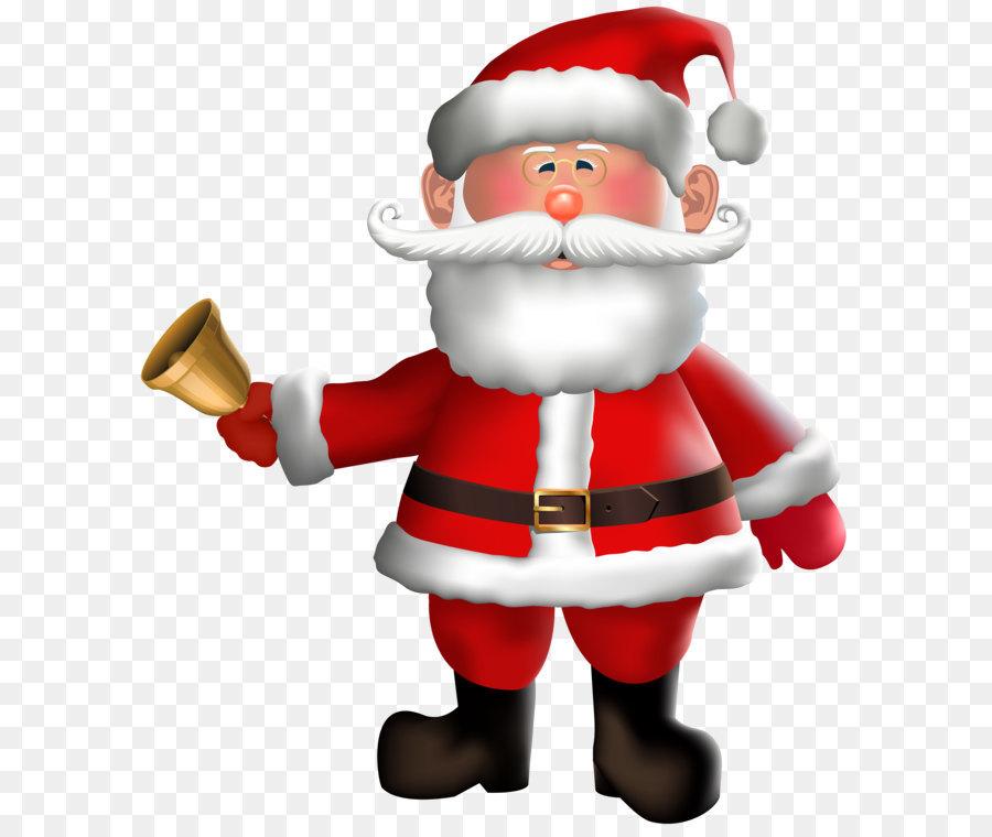Weihnachtsmann Vater Weihnachtsclip Art Santa Claus Transparent