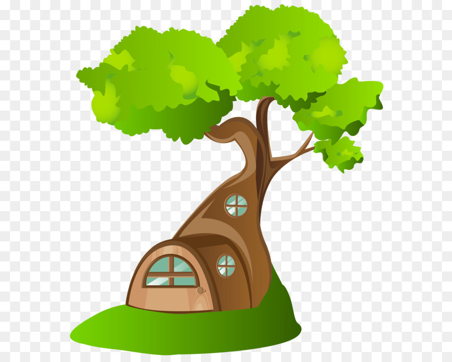 Tree House Clip Art Tree House Png Clip Art Image Png Download