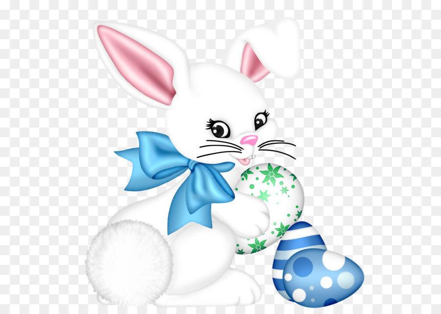 Easter Bunny Western Christianity Resurrection Of Jesus Egg