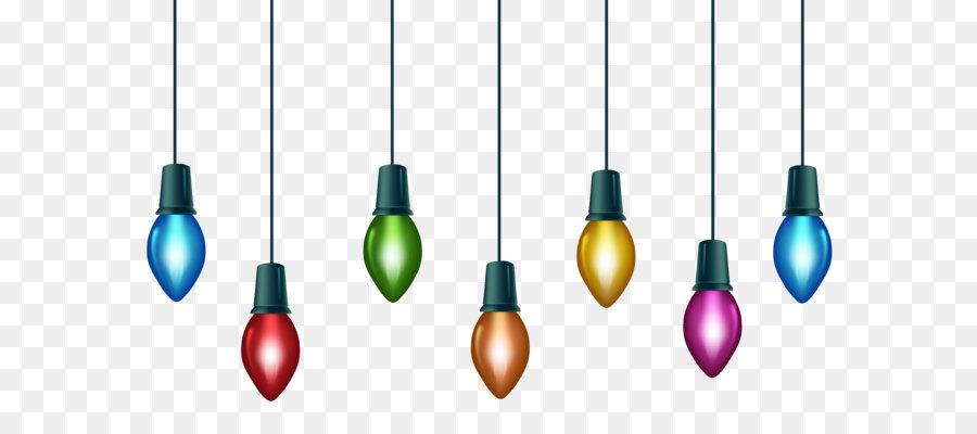 christmas lights lighting christmas decoration clip art christmas colorful bulbs png clip art image