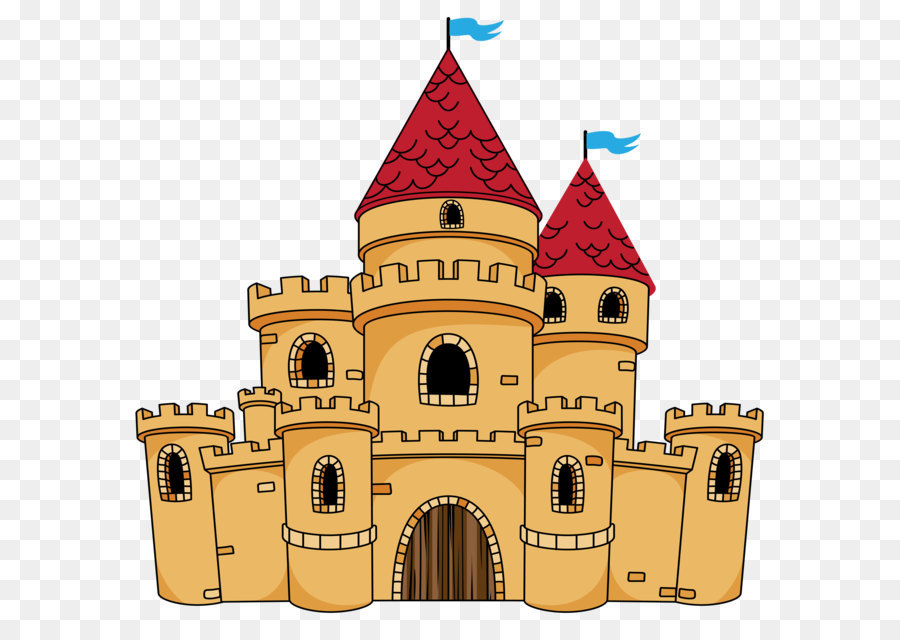 castle cartoon drawing clip art old castle png clipart picture png