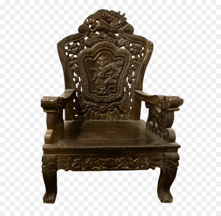 Table Chair Furniture Wood - Transparent Carved Wooden Chair PNG Picture - Table Chair Furniture Wood - Transparent Carved Wooden Chair PNG