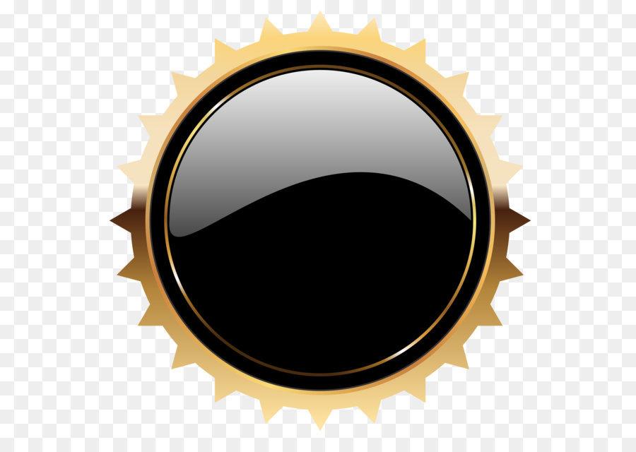 b07b79c9d63b Web button Clip art - Black Seal Badge Template PNG Clipart Image png  download - 5000 4857 - Free Transparent Paper png Download.