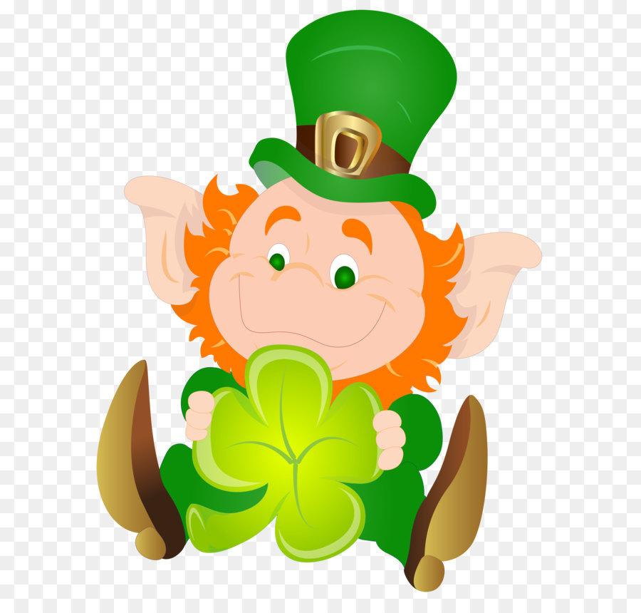 leprechaun ireland clip art leprechaun transparent clip art png rh kisspng com santa clipart saints clipart