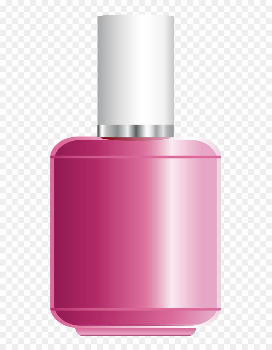 Nail Polish Clip Art Pink Nail Polish Png Clipart Picture Png