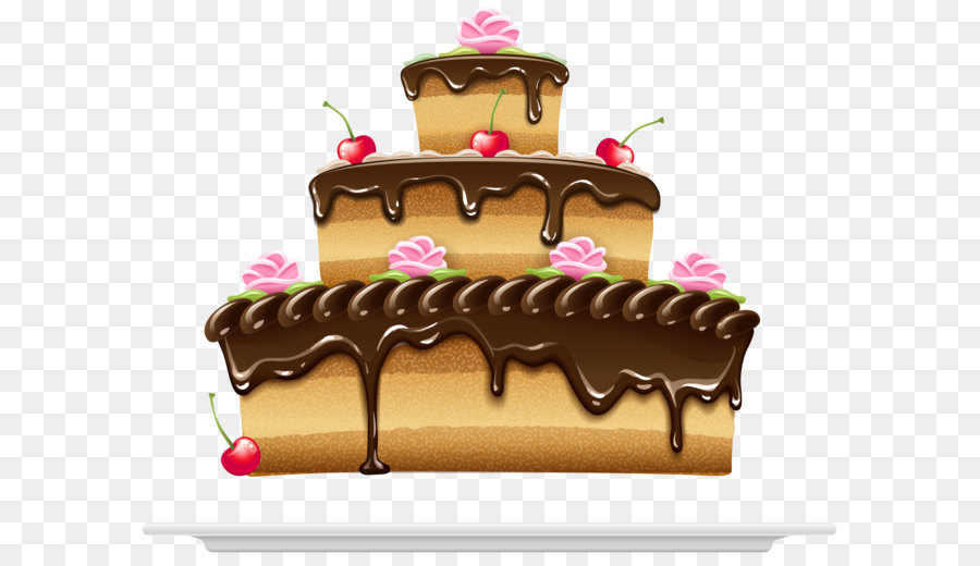 Ice Cream P 226 Tisserie Chocolate Cake Sachertorte Cake