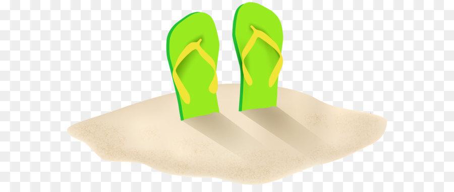 lapel pin computer font clip art green flip flops in sand png rh kisspng com sand clip art sand castle clipart