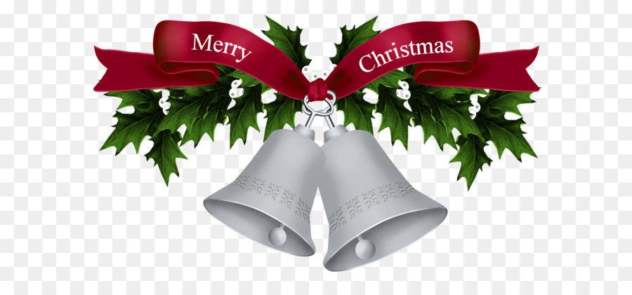 Christmas Ornament Christmas Decoration Christmas Silver Bells PNG Simple Silver Bells Christmas Decorations