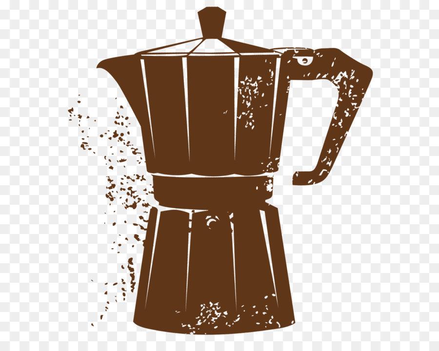 Turkish Coffee Espresso Clip Art