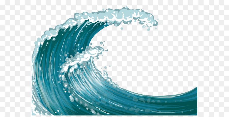 Sea Wave PNG Clipart Png