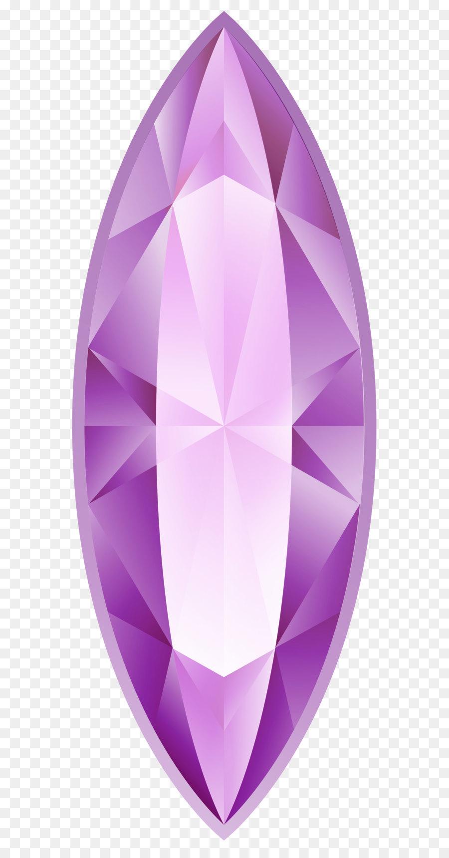 Purple Diamond Clip art - Purple Diamond PNG Clip Art Image png ...