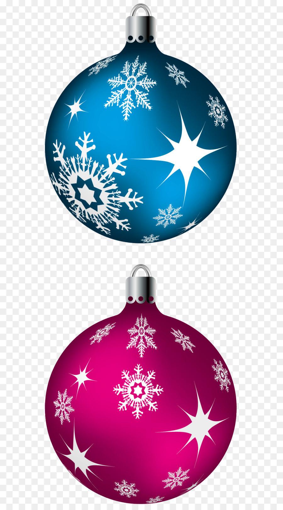 Christmas Ornament Decoration Tree Clip Art