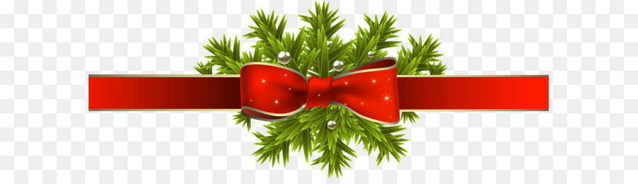 red ribbon christmas red ribbon gift red christmas ribbon with rh kisspng com christmas ribbon clipart border christmas ribbon clipart png