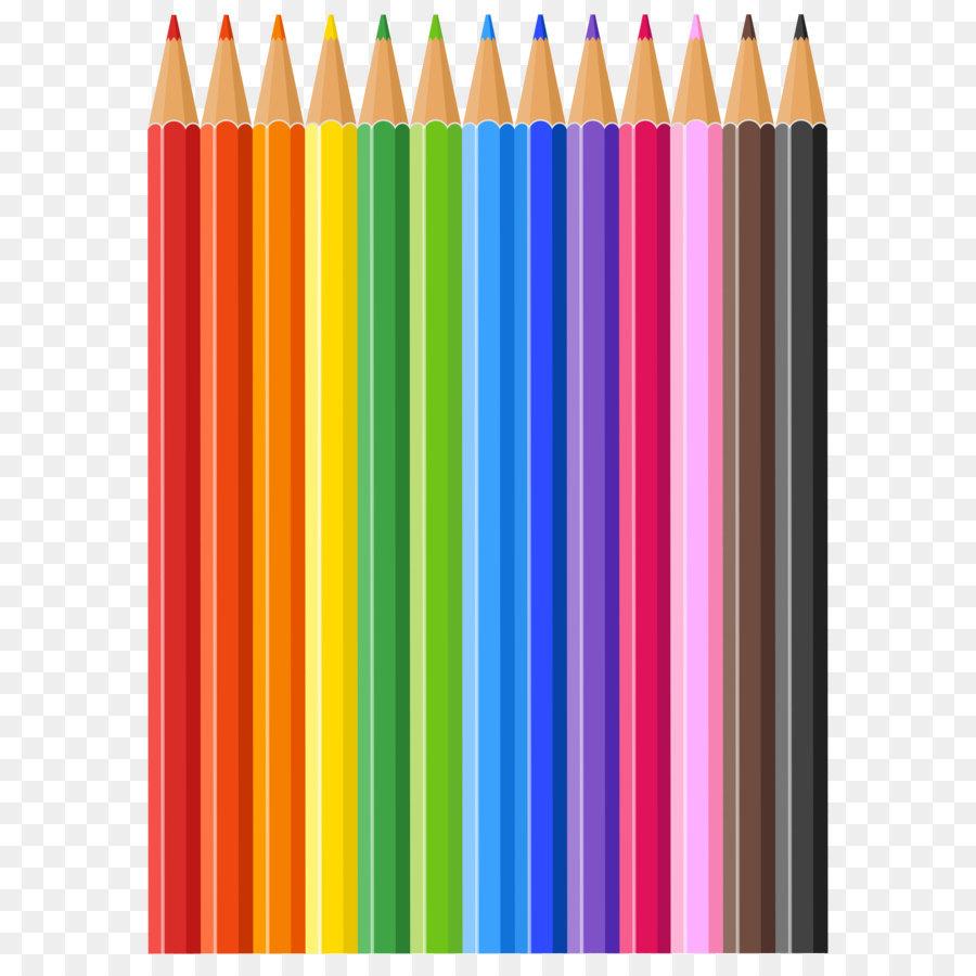 colored pencil clip art colored pencils png clip art image png rh kisspng com colour pencils clipart black and white colored pencils clipart