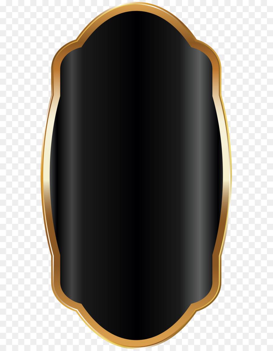 Rectángulo Producto De La Fuente - Plantilla de etiqueta Negra PNG ...