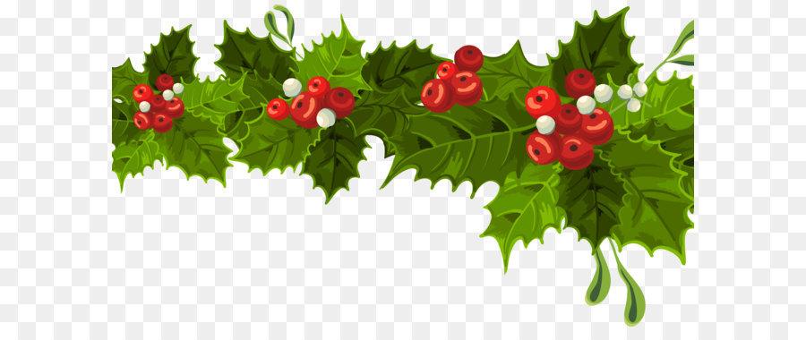 Christmas Decoration Ornament Clip Art