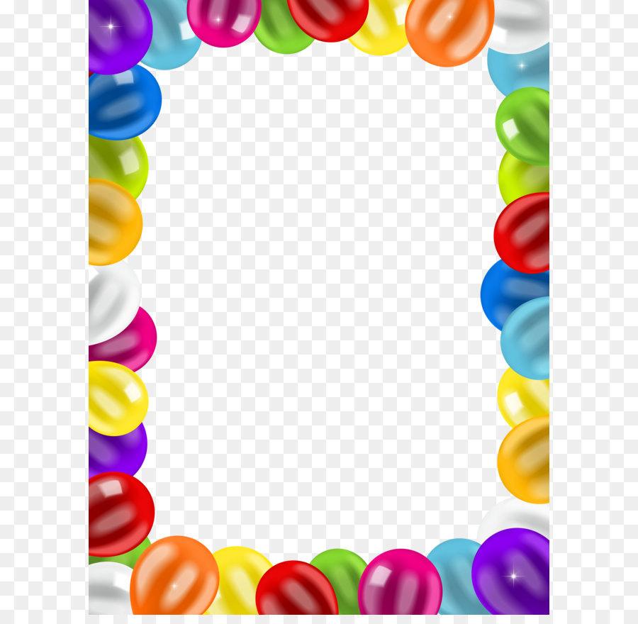 Balloon birthday clip art balloons border frame png clip art image balloon birthday clip art balloons border frame png clip art image thecheapjerseys Images