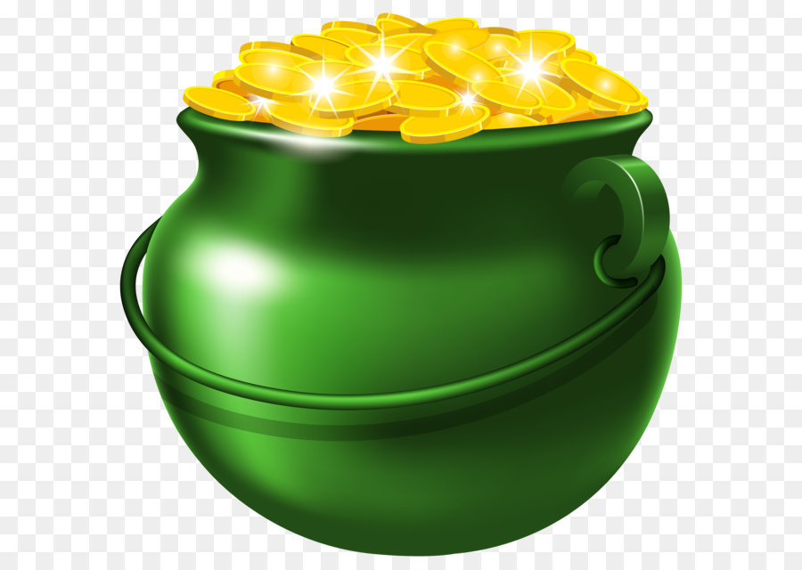 gold clip art green pot of gold png clipart image png download rh kisspng com pot of gold clipart black and white clipart pot of gold