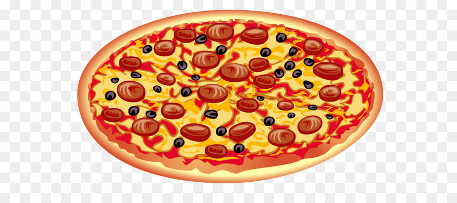 Pizza PNG Immagine Clipart 1119*658 Png
