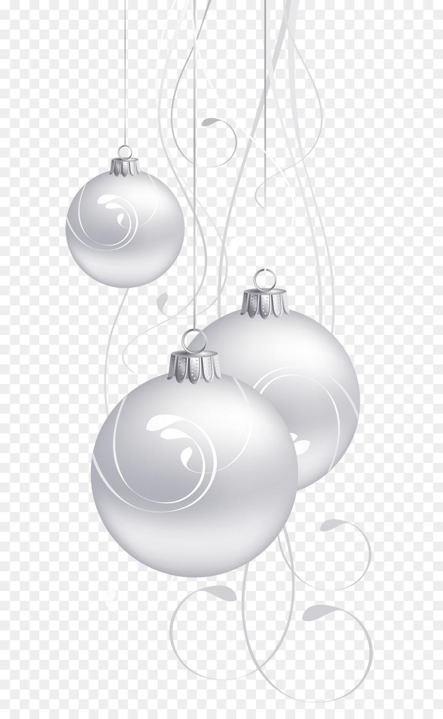 black and white purple white christmas balls png clip art - White Christmas Balls
