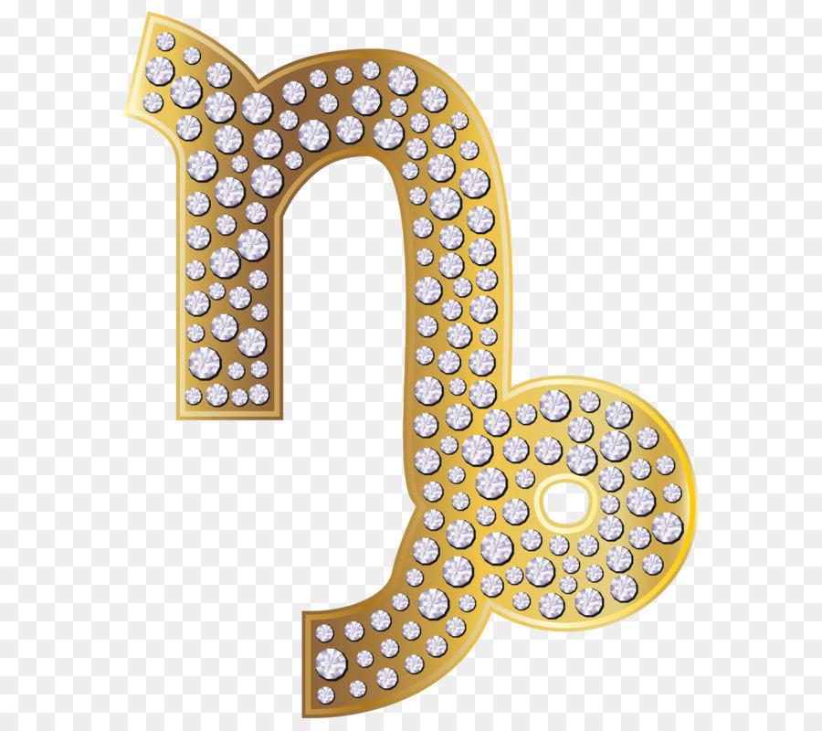 Astrological Sign Capricorn Horoscope Capricorn Zodiac Sign Gold