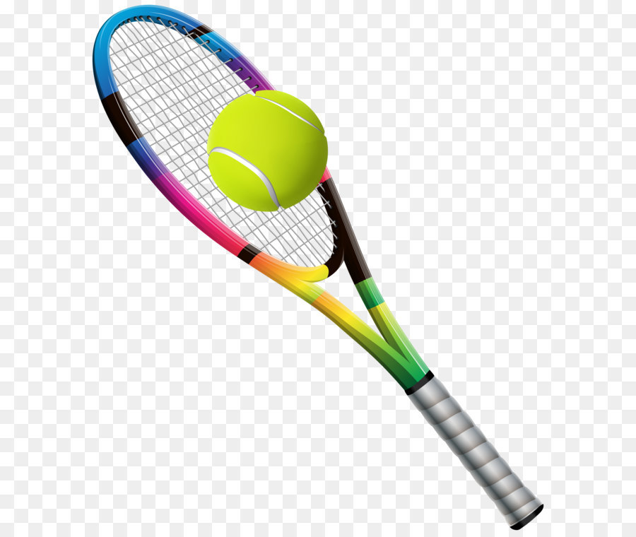 Racket Tennis Ball Tennis Ball Tennis Racket And Ball Transparent