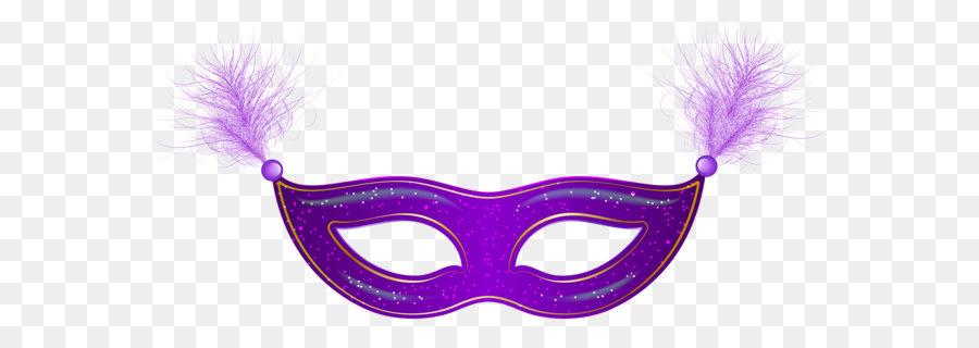Maske Masquerade Ball Mardi Gras Schwarz Und Weiss Karneval Lila