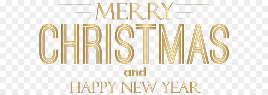 merry christmas and happy new year text png clip art - Merry Christmas And Happy New Year Clip Art