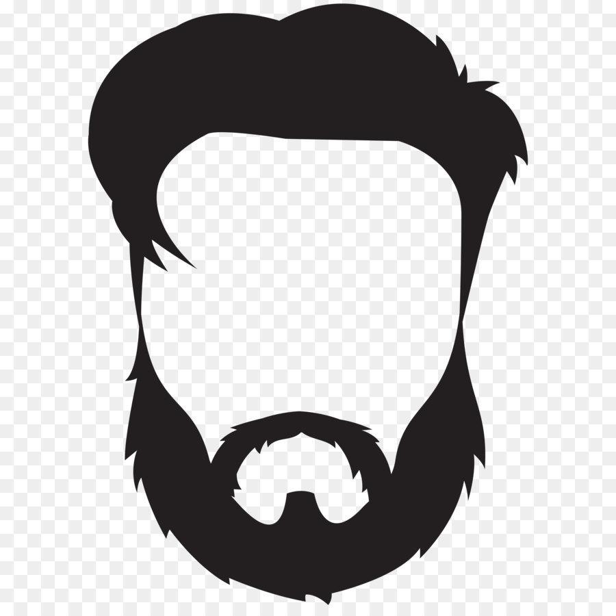 beard royalty-free clip art - man hair beard mustache png clip art