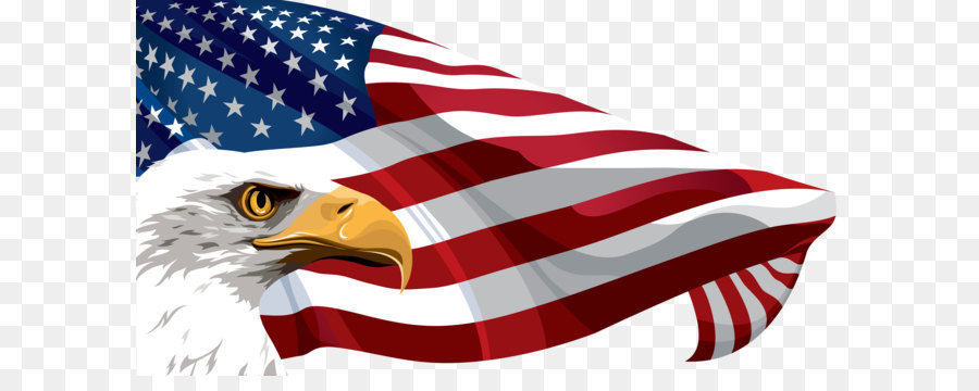 flag of the united states clip art american flag and eagle rh kisspng com  free clipart american flag and eagle
