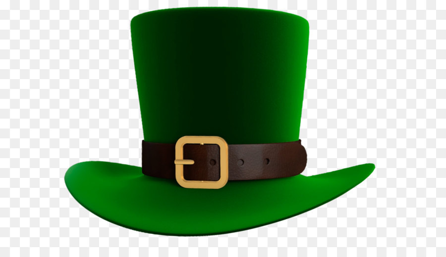Saint Patrick's Day Hat Leprechaun Shamrock Clip art - St ...