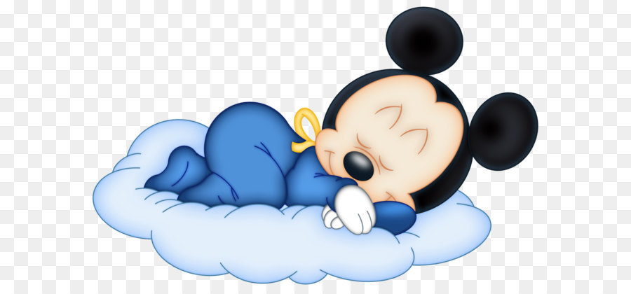 Mickey Mouse Minnie Mouse Clip Art   Baby Mouse PNG Clip Art Image