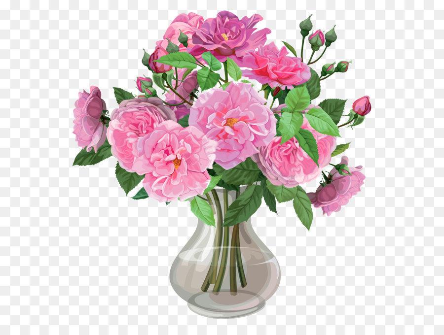 Vase flower bouquet clip art pink roses in vase transparent png vase flower bouquet clip art pink roses in vase transparent png clipart mightylinksfo