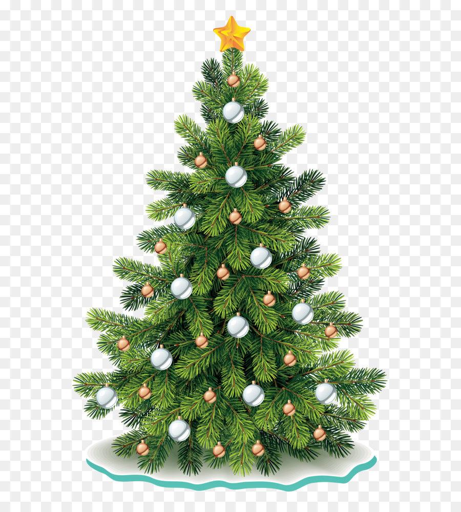 Christmas Tree Christmas Day Clip Art Christmas Tree Png Clipart