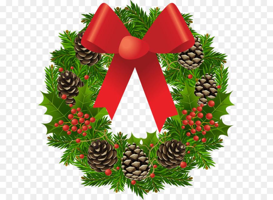 Wreath Christmas Decoration Garland Balsam Hill Transparent