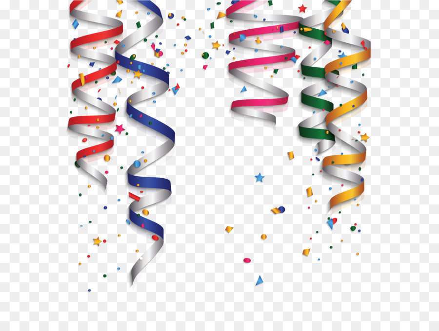Birthday Cake Party Clip Art