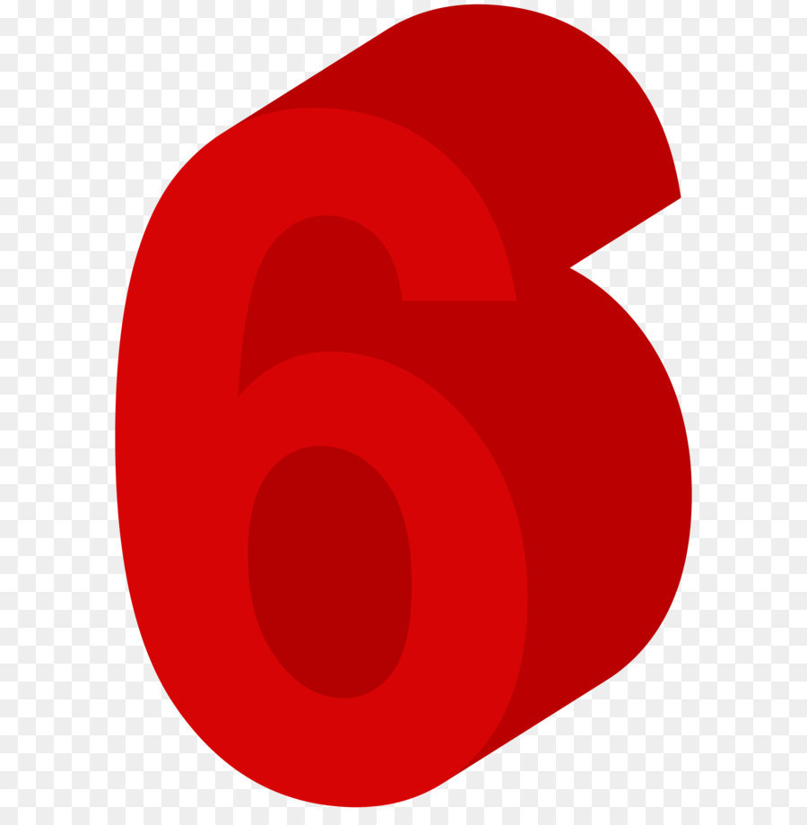 red circle design clip art number six red png clip art image png rh kisspng com clipart of number 1 clip art of numbers in 3d