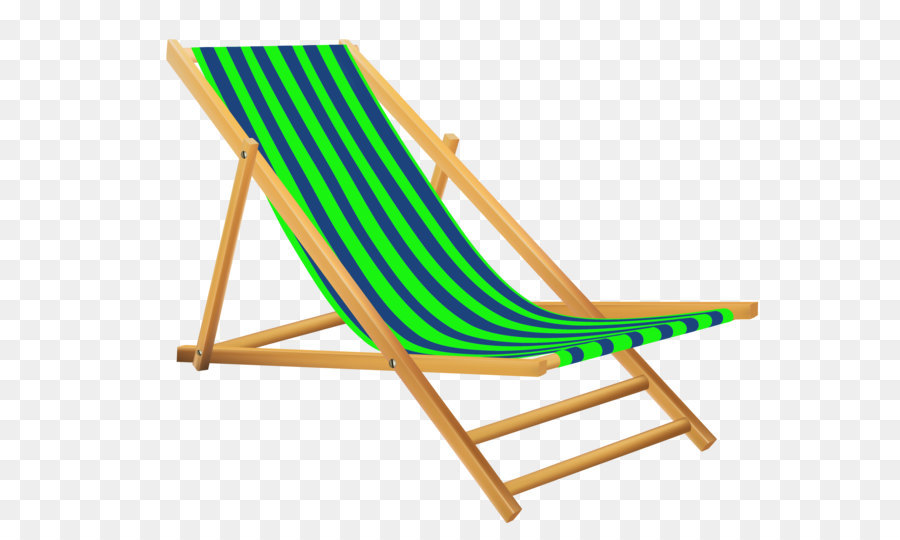 eames lounge chair chaise longue clip art transparent green beach rh kisspng com beach chair images clip art beach chair clip art free