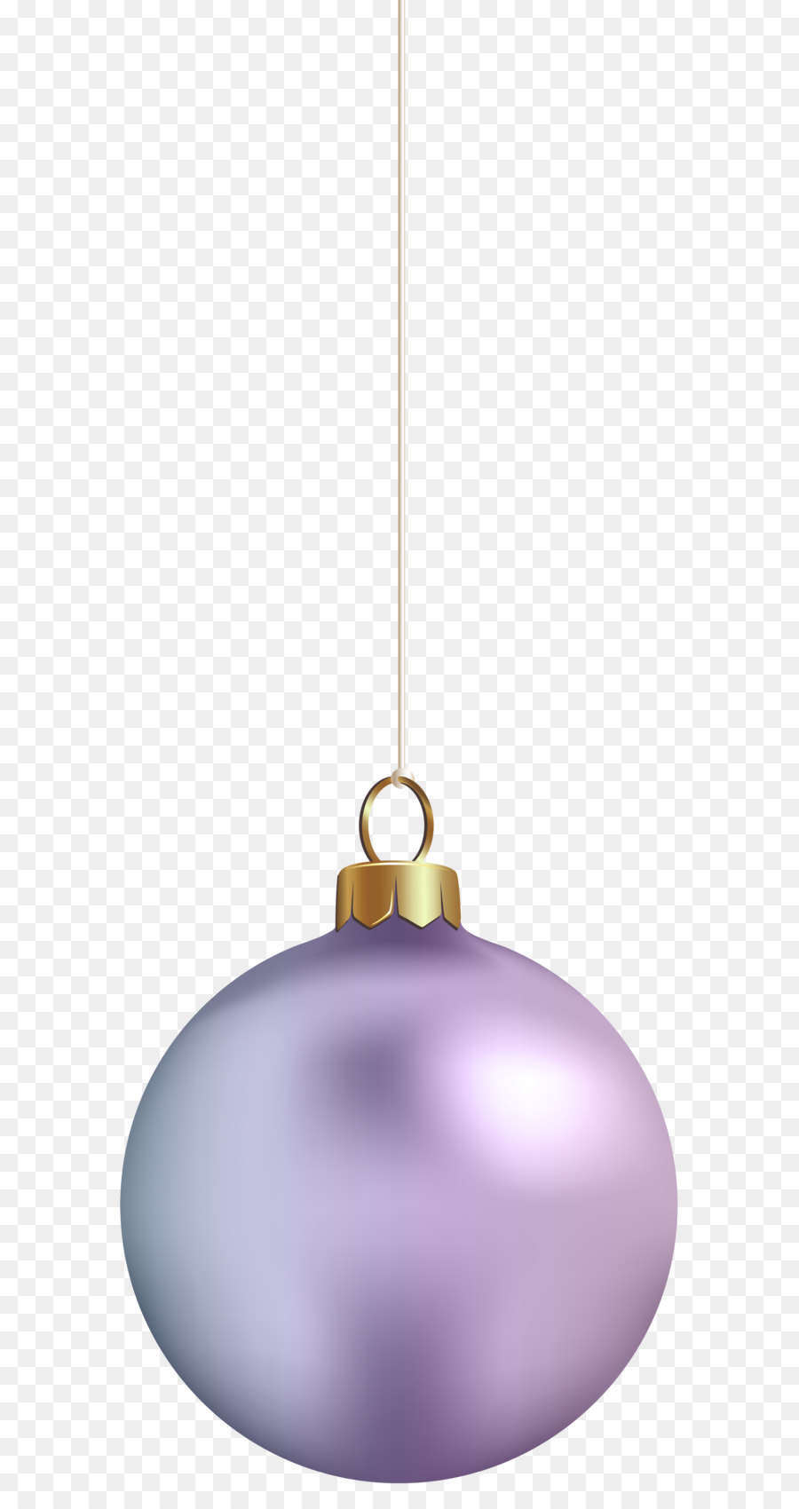 Product Light fixture Electric light Purple - Christmas Hanging ...