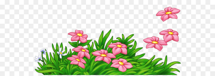Flower Clipart Png Images
