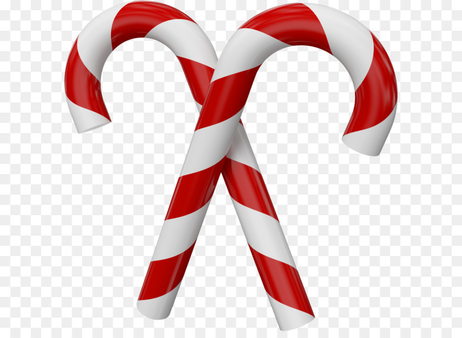 candy cane christmas clip art large transparent christmas candy canes - Christmas Candy Cane