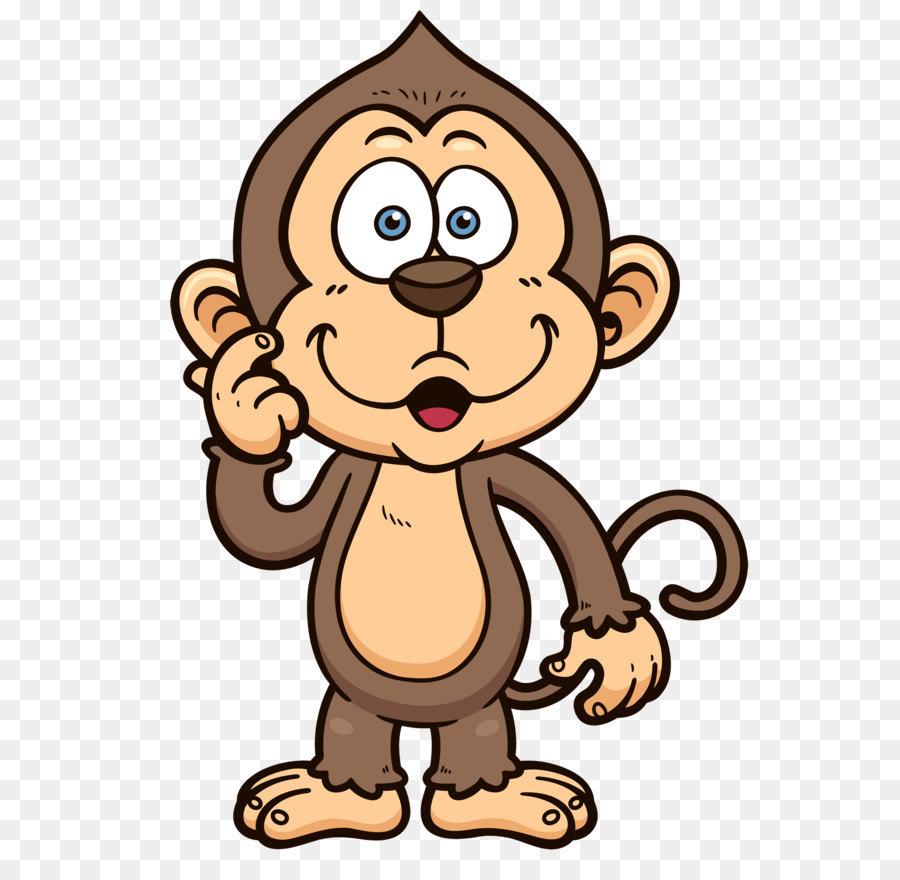 t shirt monkey drawing cartoon clip art monkey cartoon png clipart